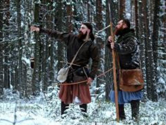 Тропою Викингов